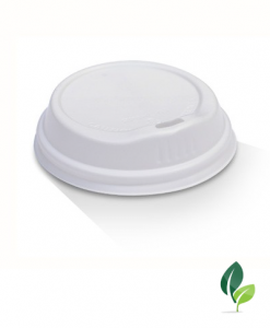 80mm lid eco white