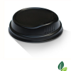 80mm lid eco black