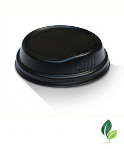 80mm lid eco black