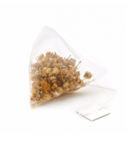 chamomile pyramid teabags