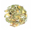 ginger & lemongrass loose leaf tea 100gm