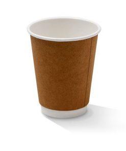 Coffee Cups & Lids