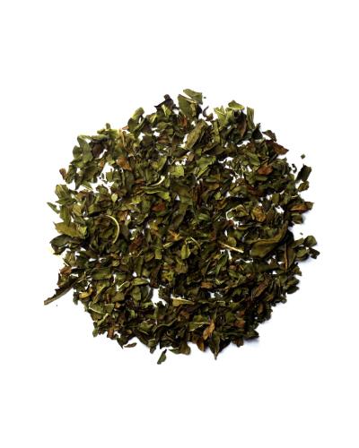 peppermint loose leaf tea 100gm