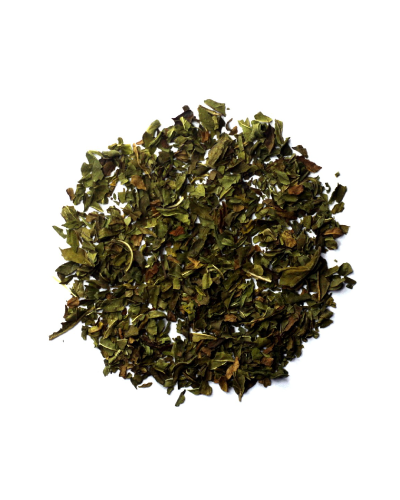 peppermint loose leaf tea 100gm