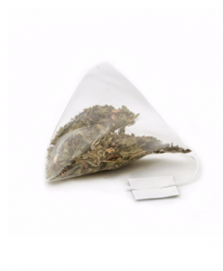 peppermint pyramid teabags