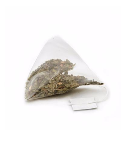 peppermint pyramid teabags