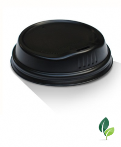 black eco lid