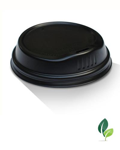 black eco lid