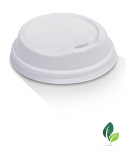 white eco lid