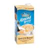 almond breeze barista blend almond milk