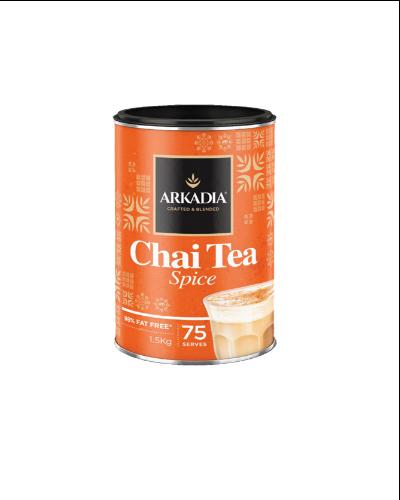 chai spice 1.5kg tin