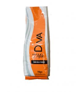 vending skim milk powder