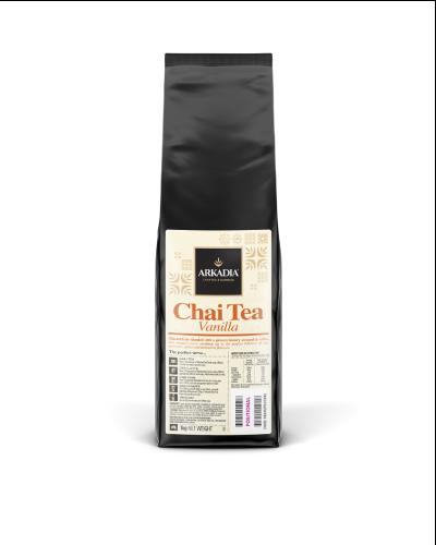 vanilla chai 1kg bag